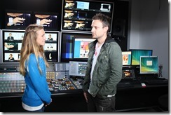 Image: HSN Control Room