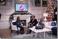 Image: HSN Interview of Bill Green