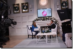 Image: Bill Green at HSN