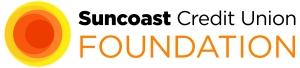 Logo for Suncoast Credit Union Foundation